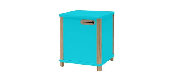 Ragaba Ashme Opbergkast Turquoise