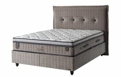 Istanbul Opbergbed 120x200