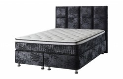 Carre Opbergbed 120x200