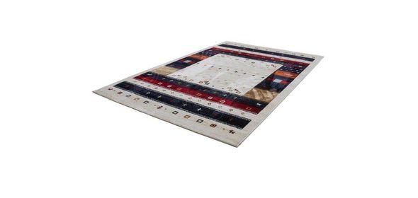 Kayoom Atlas Vloerkleed 80x150 Creme