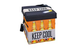 Cool Koelbox Oranje