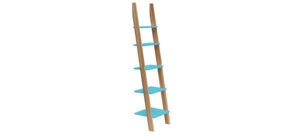 Ragaba Ashme Ladder Kast Small Turquoise