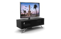 Arcadia TV meubel HG Zwart