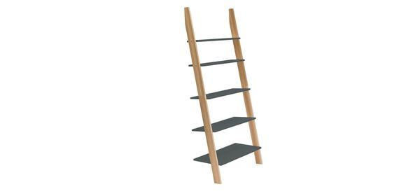 Ragaba Ashme Ladder Kast Large Grafiet
