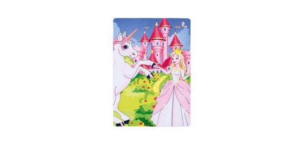 Obsession Fairytale Kindervloerkleed Princess