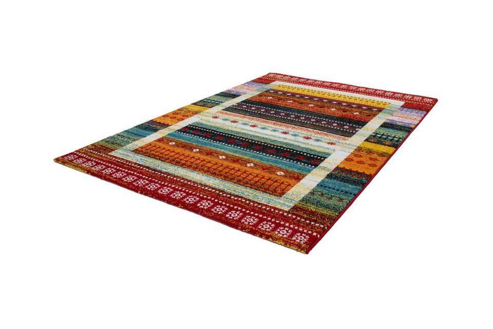 Kayoom Castara Vloerkleed 120x170 Multi 253