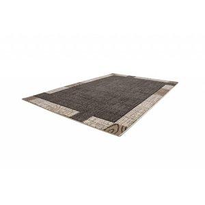 Lalee  Modern Vloerkleed 80x150 Zilver 103
