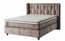 Eindhoven Opbergbed 120x200