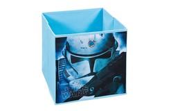 Star Wars Opbergdoos Blauw