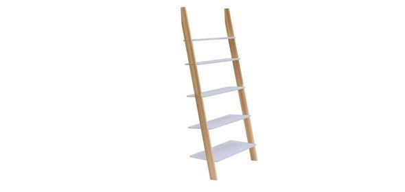 Ragaba Ashme Ladder Kast Large Lichtgrijs