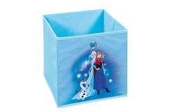 Frozen Opbergdoos Lichtblauw
