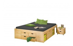 Claas Bed (180x200)