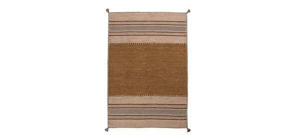 Kayoom Alhambra Vloerkleed 200x290 Bruin