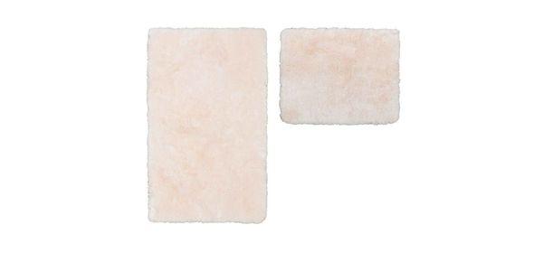 Obsession Fame Badmat Ivory Set van 2 Basic