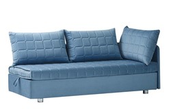 Daybed Slaapbank Turquoise