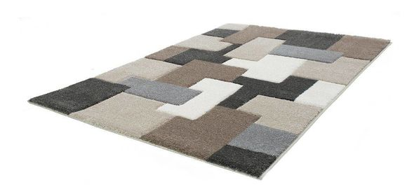 Obsession Acapulco Vloerkleed 80x150 Taupe 683