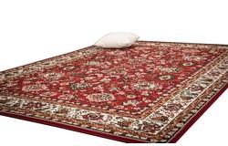 Sahara Vloerkleed 80x150 Rood 117