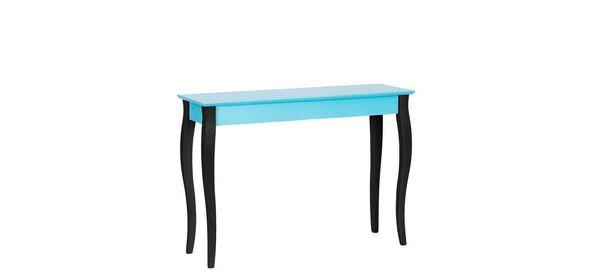 Ragaba Lillo Sidetable Zwart/Turquoise