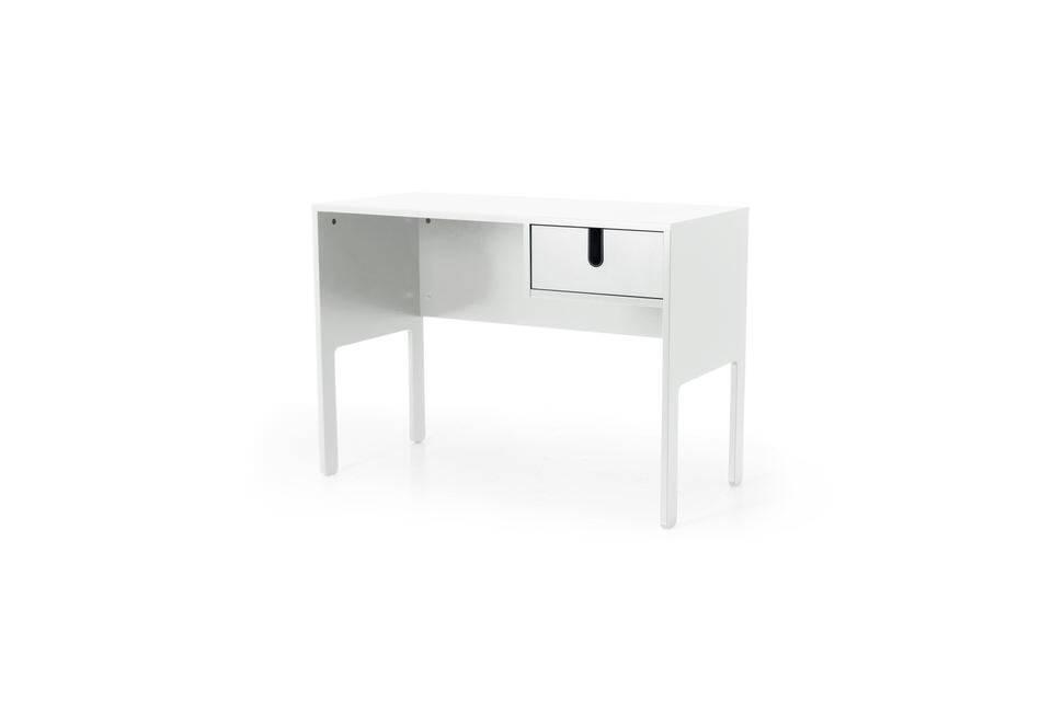 Davidi design yuno bureau wit kopen bij furnea