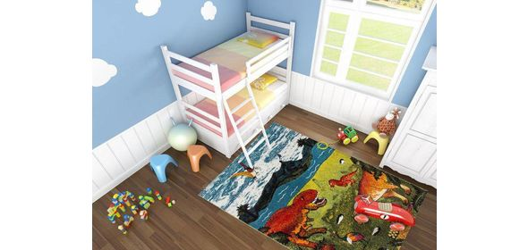Lalee  Amigo Dino Kindervloerkleed 160x230