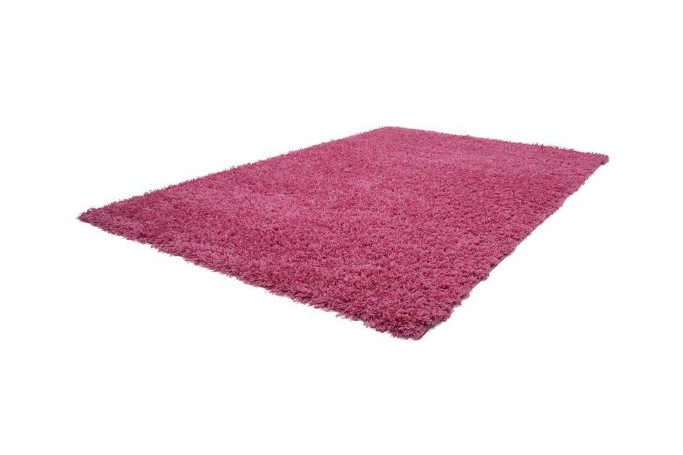 Lalee Relax Vloerkleed 160x230 Roze Outlet