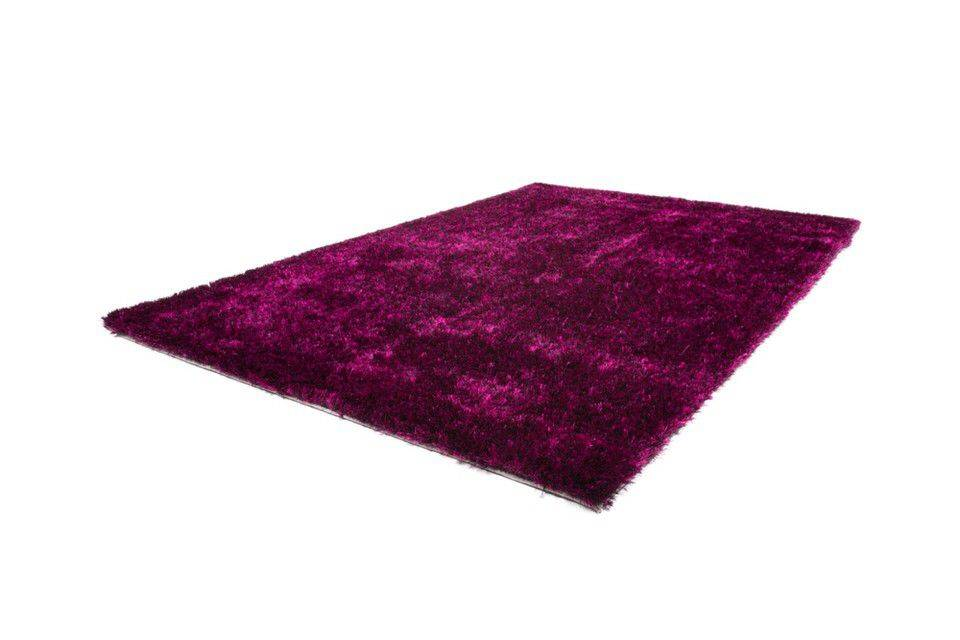 Kayoom Diamond Vloerkleed 160x230 Violet Outlet