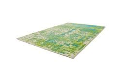 Maya Vloerkleed Groen/Blauw Outlet