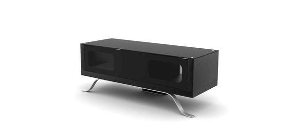 Elmob Arcadia TV meubel GEMONTEERD