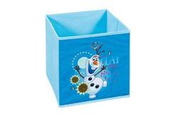 Frozen Opbergdoos Blauw