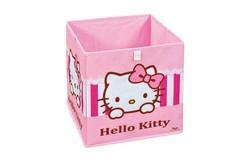 Hello Kitty Opbergdoos Roze