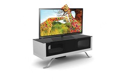 Arcadia 21 TV meubel HG Wit