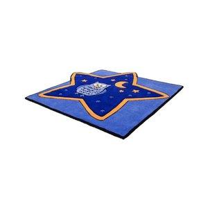 Obsession Magic Vormen Kindervloerkleed Blauw 306