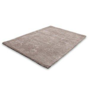 Velvet Vloerkleed 120x170 Platinum 500