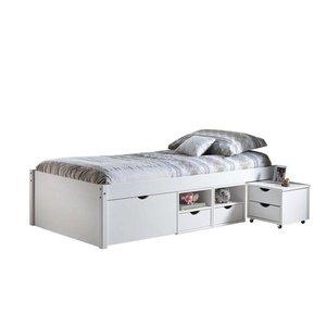Interlink SAS Till Bed Single