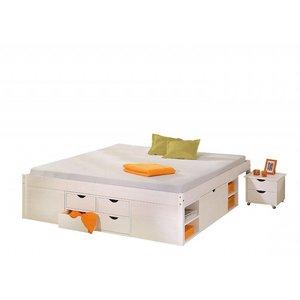 Interlink SAS Till Bed (160x200)
