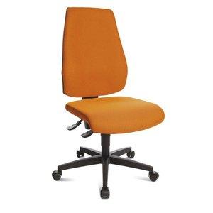Topstar Orange Line Bureaustoel