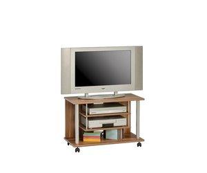 Maja moebel hemty tv meubel walnoot