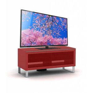 Exclusive Small TV meubel Rood