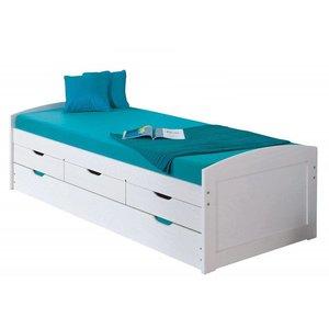 Interlink SAS Ulli 2-in-1 Bed