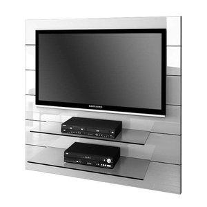 Hubertus Meble Panorama TV wandmeubel HG Wit