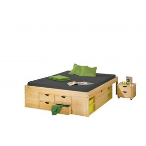 Interlink SAS Claas Bed (160x200)
