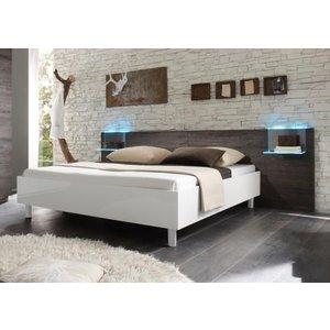 Benvenuto Design Ilda Bed Wenge 180x200