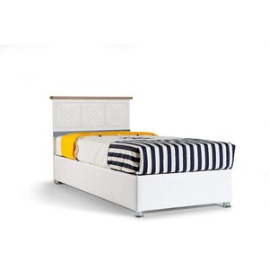 Rocky Admiral Opbergbed 90x200