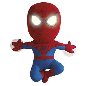 Worlds Spiderman Knuffel