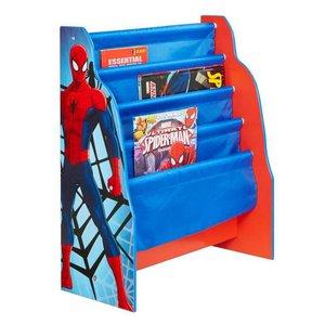 Worlds Spiderman Boekenrek