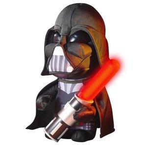 Worlds Star Wars Knuffel Darth Vader
