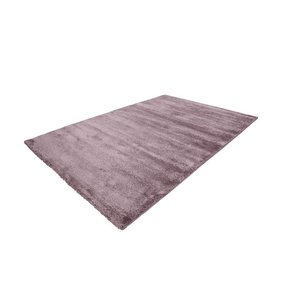 Lalee  Softtouch Vloerkleed 200x290 Pastel Paars