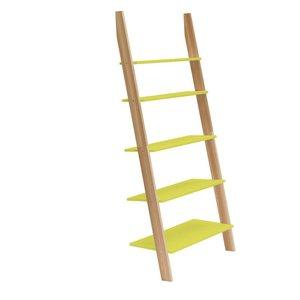 Ragaba Ashme Ladder Kast Large Geel