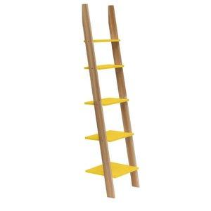 Ragaba Ashme Ladder Kast Small Geel