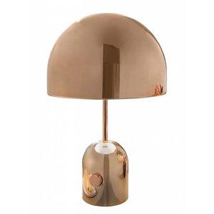 Sky Style Ohri Tafellamp Koper
